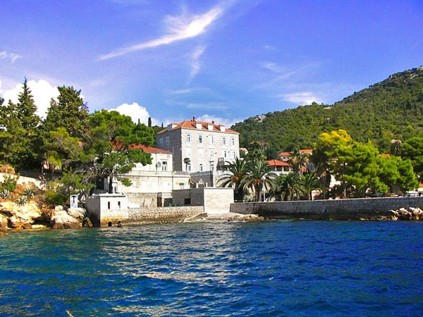 Enchanting Croatian Holidays