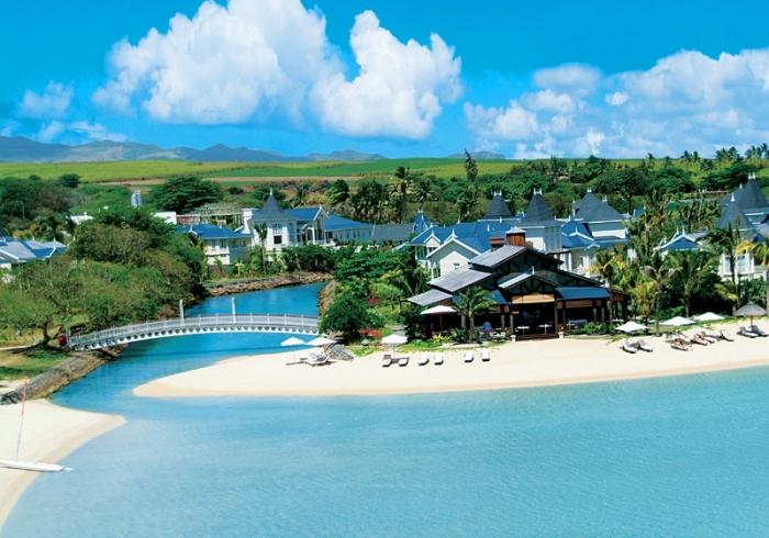 Heritage le telfair mauritius holidays 2015 2016 for Hotels ile maurice
