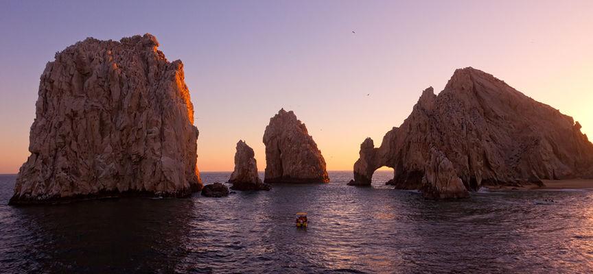 Baja California holidays