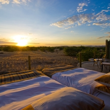 Doro Nawas Camp, Namibia