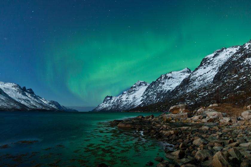 Alta Norway  City new picture : northern lights norway alta norway sorrisniva igloo hotel alta city of ...