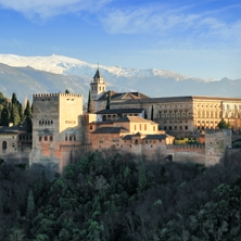 The Splendours of Andalucia