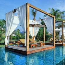 The Sarojin, Khao Lak, Thailand
