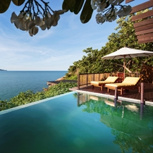 Six Senses Samui, Koh Samui, Thailand
