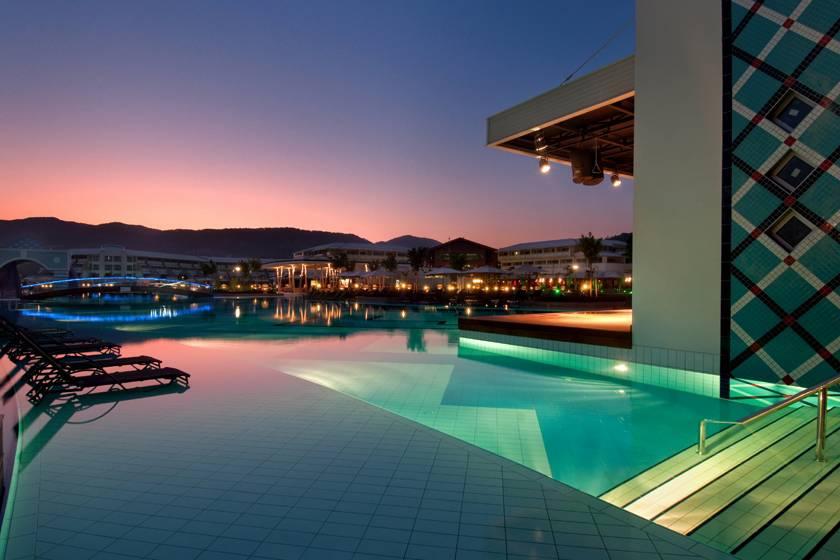 Dalaman Turkey  City pictures : Hilton Dalaman, Turkey | Wexas Travel