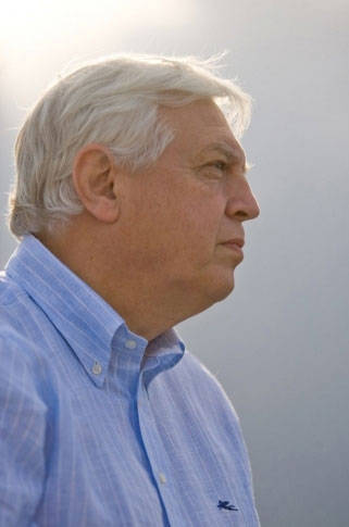 John Simpson, WEXAS Honorary President