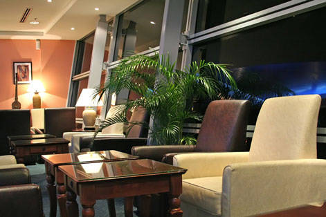 UK airport VIP lounge access