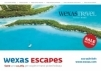 WEXAS Escapes Spring 2013