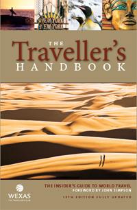 The Traveller's Handbook