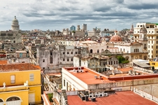 24 hours in Havana
