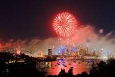 How to celebrate New Year&#39;s Eve abroad 