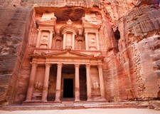 Rediscover Petra, the jewel of Jordan