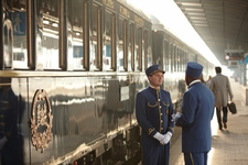 Orient Express heads to Scandinavia