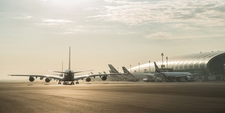 Dubai to open world's first superjumbo terminal