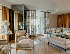 Four Seasons Paris reveals fresh penthouse