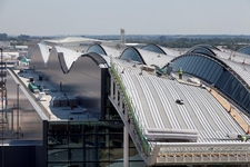 Heathrow Terminal 2 airlines announced