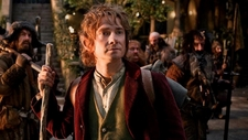 The Hobbit to be split into three films