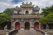 Vietnam&#39;s top five cultural highlights