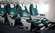 Cathay Pacific launches Premium Economy