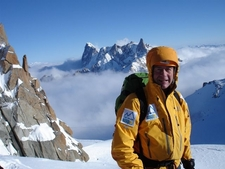Sir Ranulph Fiennes to attempt record trek