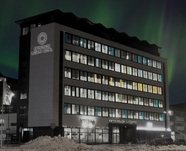 Reykjavik Lights Hotel to open
