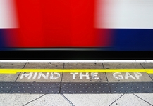 150 years of the Tube & top metro stations
