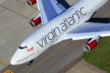 Virgin Atlantic announces short haul flight