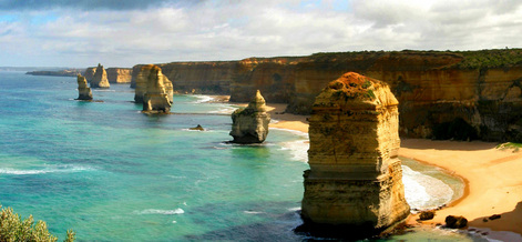 Great Ocean Road anniversary