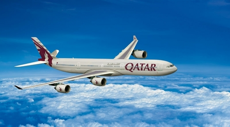 Qatar Airways Perth increase