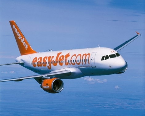easyJet introduces allocated seating