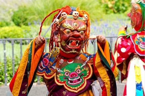 Upcoming festivals in the Asia Pacific