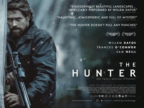 The Hunter released