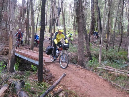 World's longest cycling trail now open in WA