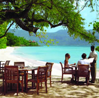Sainte Anne Resort & Spa, Seychelles
