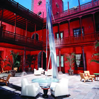 Hotel San Roque, Tenerife
