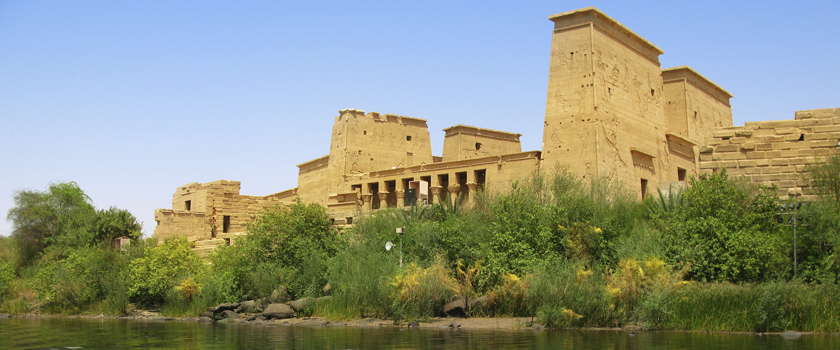 Aswan & Surrounds