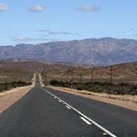 Route 62 &amp; The Karoo