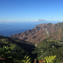 St Helena