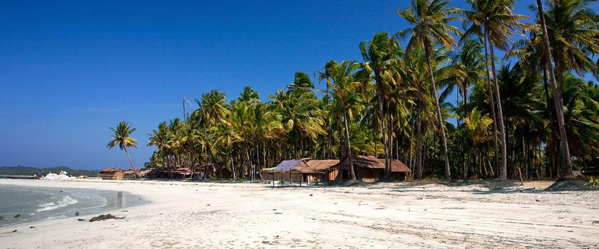 Coastal Burma