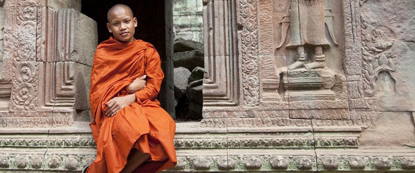 Cambodia tailor-made holidays