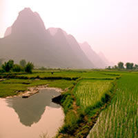 Guangxi & Guilin