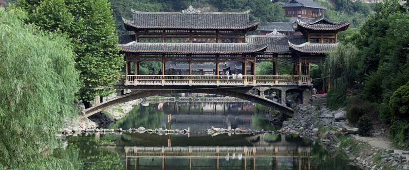 Guizhou holidays
