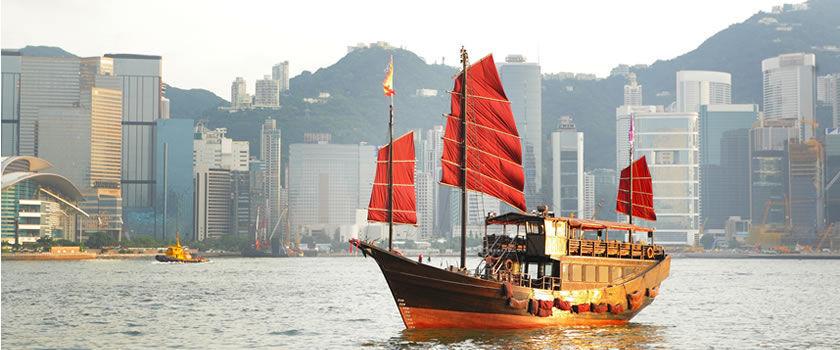 Hong Kong tailor-made holidays