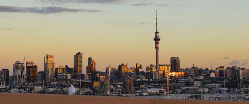 Auckland holidays