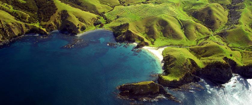 Bay of Islands holidays