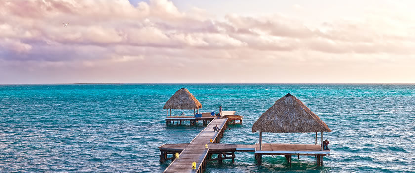Cuba Beaches & Cayes