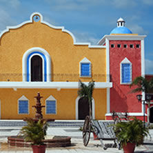 Haciendas of Mexico