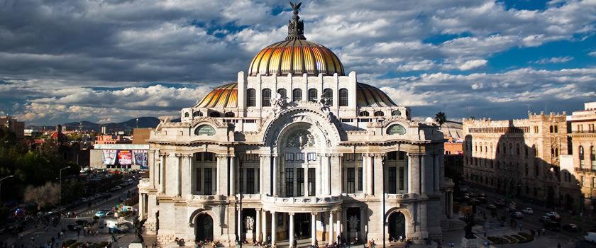 Mexico City holidays