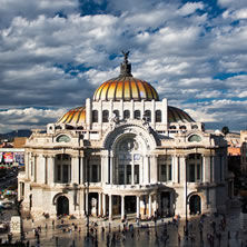 Mexico City
