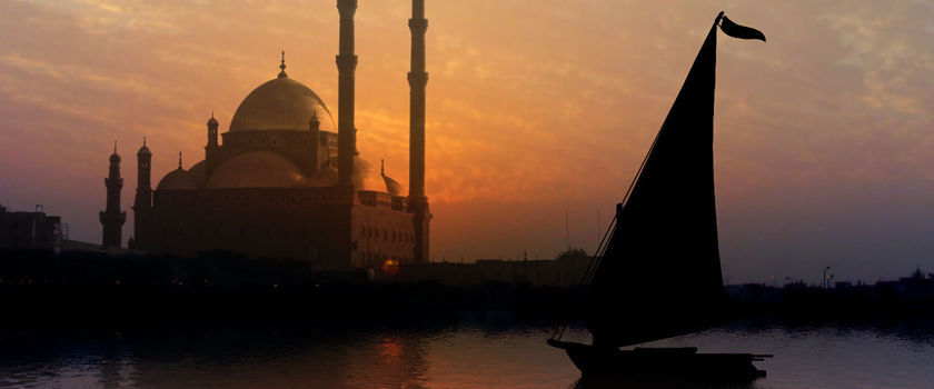 Luxury Nile River cruises | Tailor-made Nile cruise